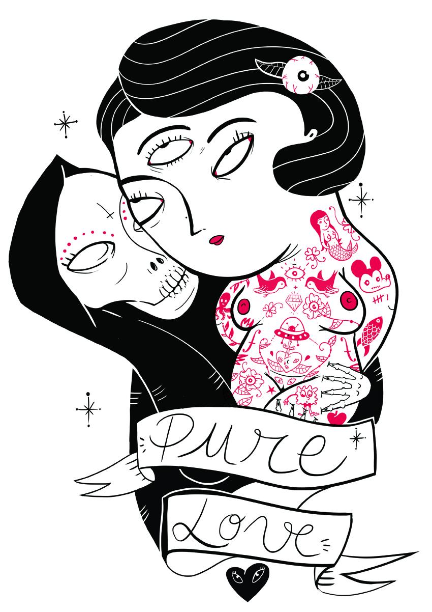 2.purelove